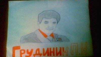 Семиклассница не нарисовала Путина и стала изгоем