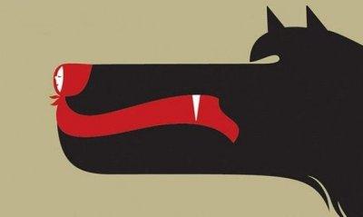"""Современная """"Красная Шапочка"""": Тема инцеста в литературе для подросткового возраста"""