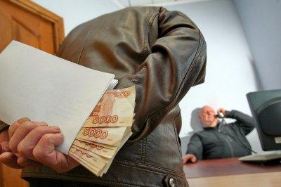В России могут отменить уголовное наказание за коррупцию и взятки