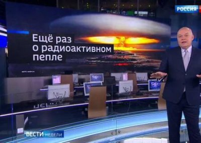 Ядерный апокалипсис по расписанию: что стоит за угрозами Путина миру?