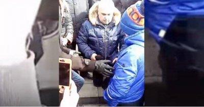 Народный митинг в Кемерово требует наказать виновных в пожаре в ТЦ «Зимняя Вишня»