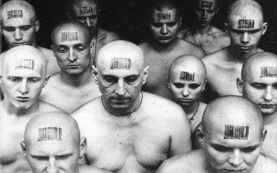 """Ростелеком будет оцифровывать рабов частной фирмы """"Российская Федерация"""""""