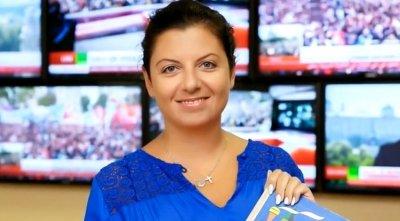 Маргарита Симонян и бедные врачи