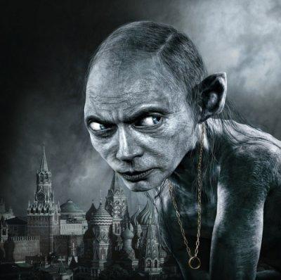 Мнение Рахимера: мы обречены на успех - сказал Путин или забыть и не забыть