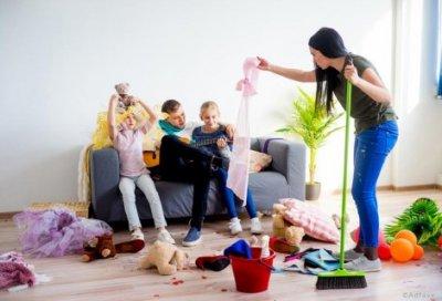О чем расскажет бардак в доме: ответ психологов