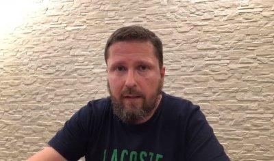 Шарий об убийстве Бабченко