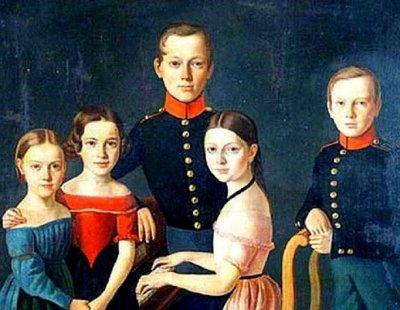 Девять принципов дворянского воспитания, которые актуальны в ХХI веке