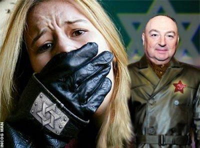 К торговле органами с Донбасса в Израиль может быть причастен Моше Кантор?