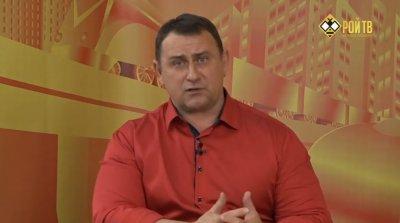 Максим Калашников: не верьте Минфину