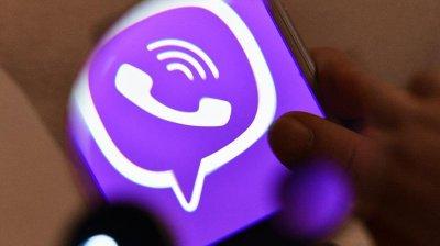 Viber вслед за Telegramm на очереди к блокировке