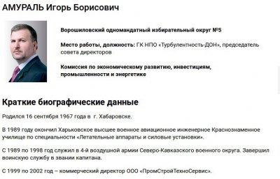 Правоохранительные органы Ростова не выявили состава преступления в действиях депутата гордумы от «Единой России», напавшего с пистолетом на водителя