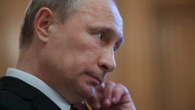 Почему Путин молчит о пенсионной реформе – негодяи вложили ему кляп в рот?