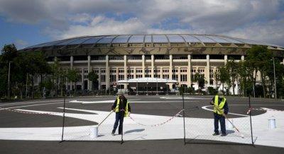 Содержание мундиальских стадионов обойдется бюджету минимум в 4 млрд в год