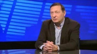 """Статья Бориса Кагарлицкого: """"Власти ошалели от безнаказанности"""""""