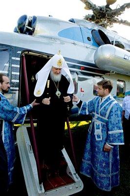 ТОП-5 случаев, когда вы оплачиваете роскошную жизнь патриарха Гундяева