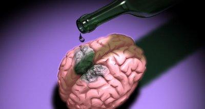 Безвредной дозы алкоголя не существует