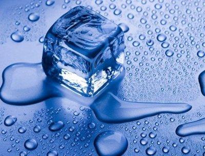 Секрет талой воды. Живительная сила