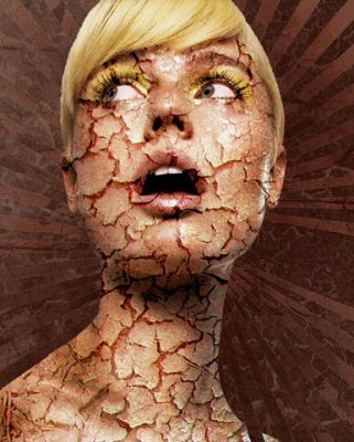 Ингредиенты косметики - вытяжка из трупов животных