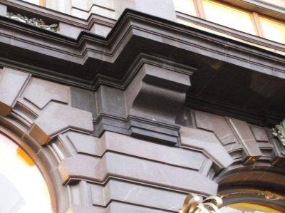 Неизвестные технологии строительства Санкт-Петербурга