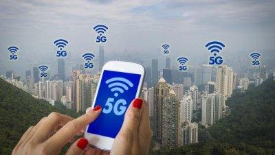 Стандарт связи 5G - радиочастотное оружие для уничтожения народа
