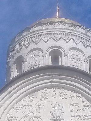 Ведическая Русь - Суздаль