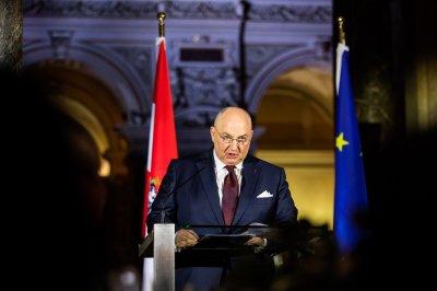 Президент ЕЕК Вячеслав Моше Кантор высказал озабоченность в связи с опубликованными данными о росте антисемитизма