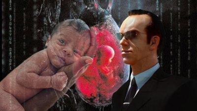 Госдума готовит биометрическое рабство с рождения