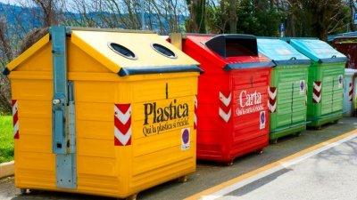 Ну Кубани будут использовать финские технологии переработки мусора. Экология