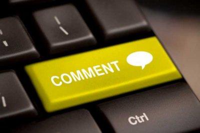 В Беларуси будут запрашивать номер телефона при комментировании в сети