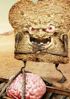 Чем вредны «быстрые» дрожжи и сколько реально должна стоить буханка хлеба в магазине
