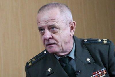 Полковник Квачков вышел из застенок и высказался о положении дел в России