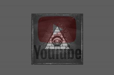 Масоны на YouTube будут урезать распространение конспирологических видео