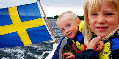 В Швеции запретили обязательную вакцинацию