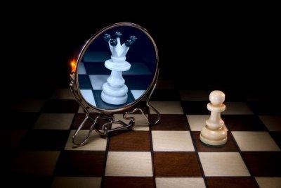Чувство собственной важности — главнейший и самый могущественный из врагов человека