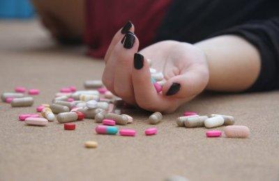 Антидепрессанты - секрет американской стабильности