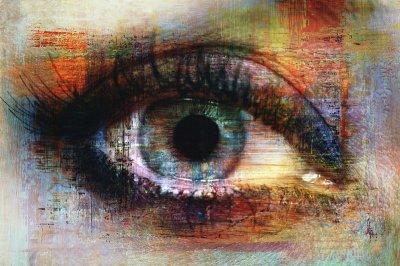 Интуиция - переживание духа, логика - познание умом. Знание за пределами