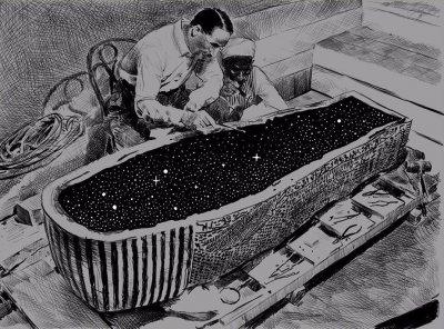 Что будет иметь значение после смерти