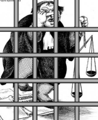 На судей РФ будут заводить уголовные дела в ускоренном порядке