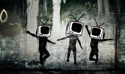 Общество потребления формирует незрелых личностей