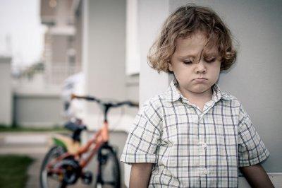 Почему разрушается самооценка у ребенка. Советы родителям