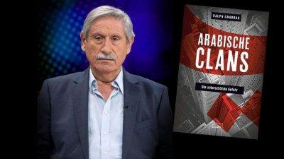 Преступные ливанские кланы угрожают ученому, который написал о них книгу