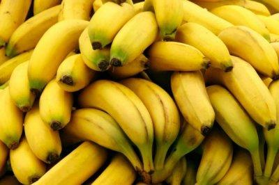 Создан биоразлагаемый пластик из кожуры бананов
