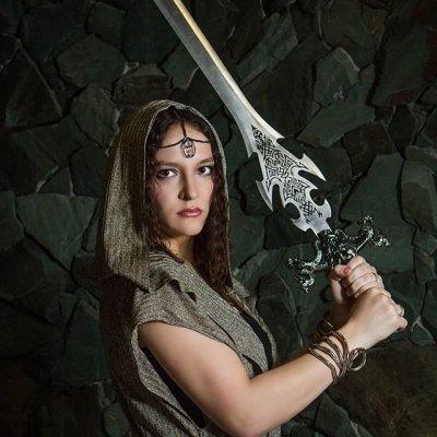 Воинственные женщины в кинофильмах - оружие против общества