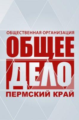 Ячейка организации Общее Дело появилась в г. Соликамск
