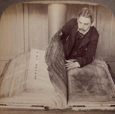 Книги гигантов