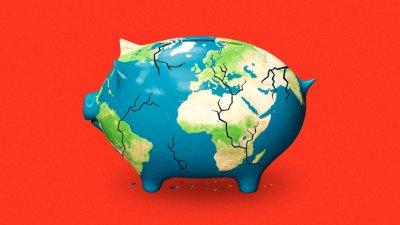 Мировая финансовая система на пути преобразования