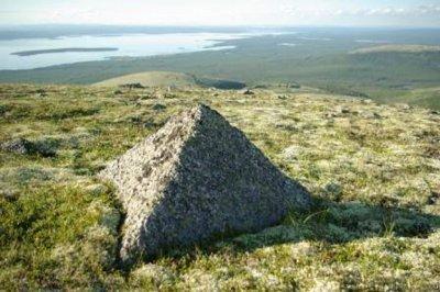 Тайны Кольского полуострова