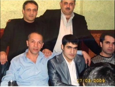 Кавказцы творят беспредел в Надыме