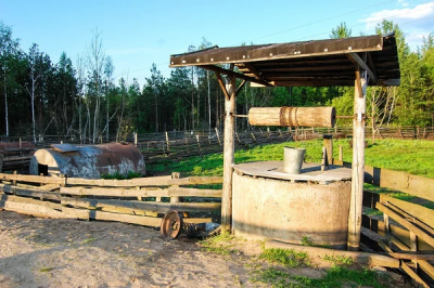 Погреба и колодцы на огородных участках под запретом