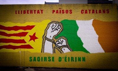 Уличное искусство как инструмент культурной экспансии